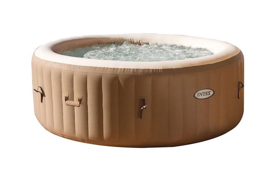 Hot Tub Spa Igloo  Dome
