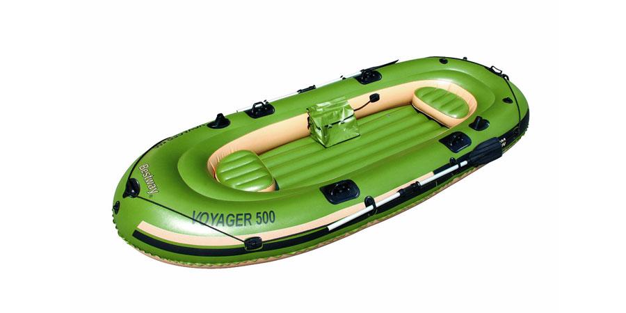 Bestway-Voyager-500-Inflatable-RaftBoat