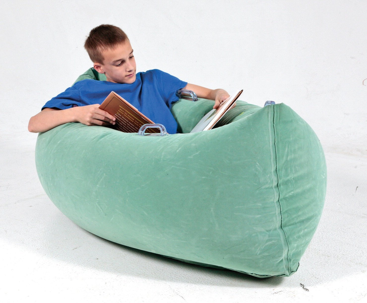 Abilitations Inflatable PeaPod Medium