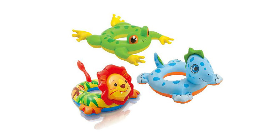 Intex-Childs-Kids-Inflatable-Animal-Swim