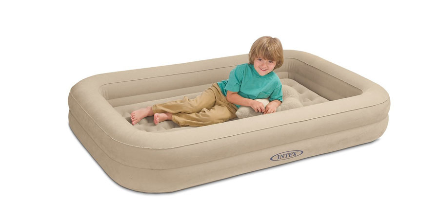 Top 5 Best Airbeds For Kids Reviews Which Inflatable