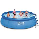 Intex 15ft X 42in Easy Set Pool Set