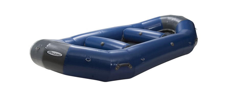 AIRE Tributary Twelve HD Self-Bailing Raft