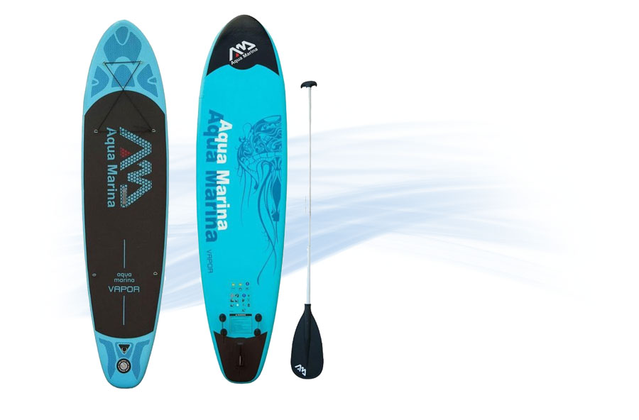 Aqua Marina Vapor Stand Up Paddle Board