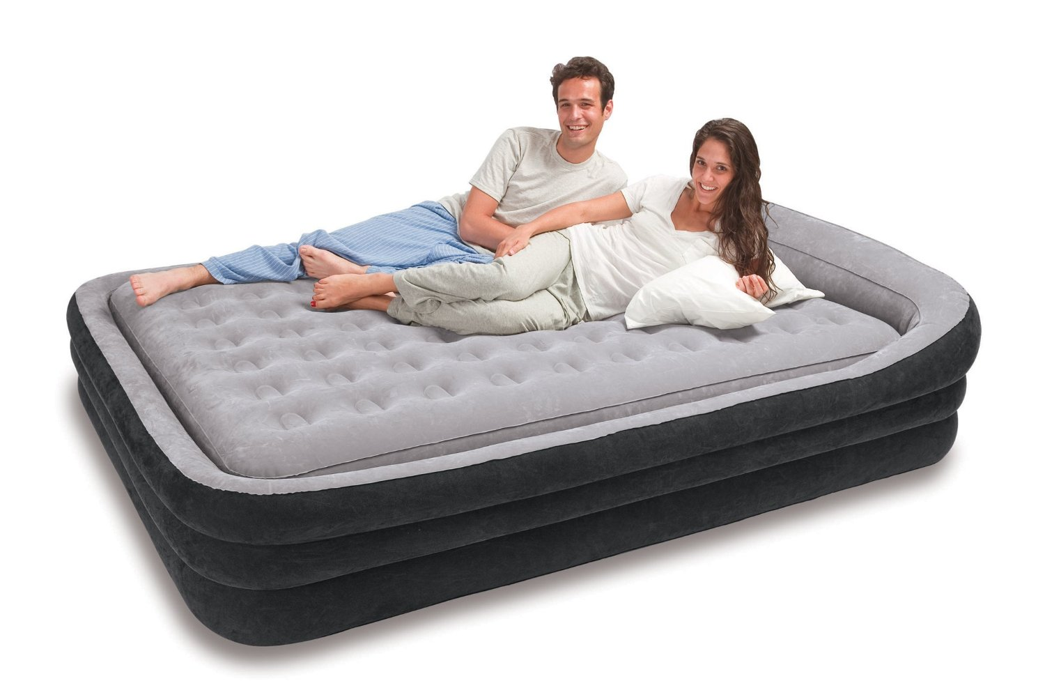 Best Inflatable Aerobeds Airbeds Amp Air Mattresses Reviews