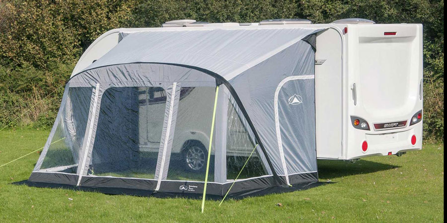 Gateway Inflatable Porch Awning