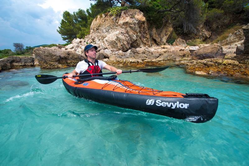 Inflatable Canoe & Kayak Buying Guide