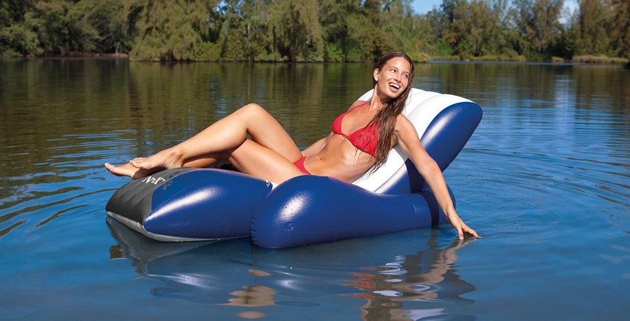 Best Inflatable Air Loungers Hammock Reviews 2020 Which