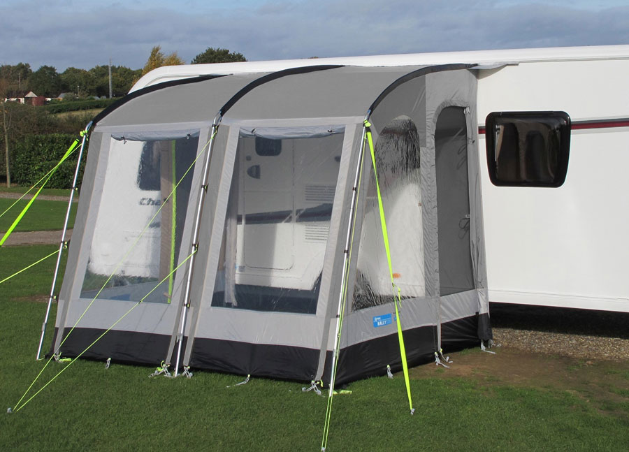 9 Best Inflatable Caravan Porch Awnings - Which Inflatable