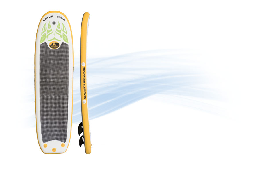 Lotus YSUP Inflatable SUP Board
