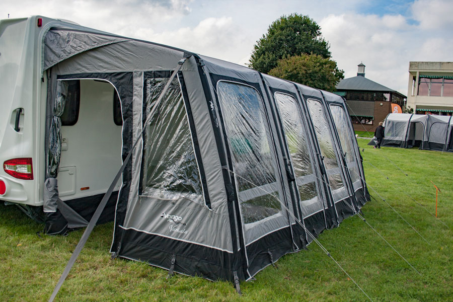 9 Best Inflatable Caravan Porch Awnings Which Inflatable