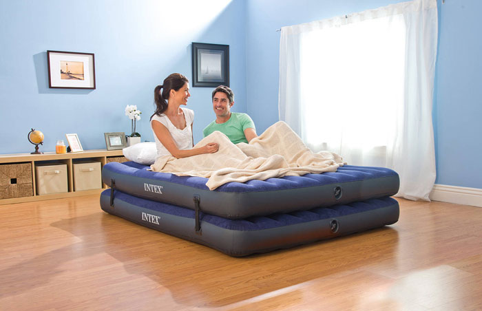 best places to buy an air mattress which inflatable