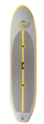 Solstice Bali Inflatable SUP